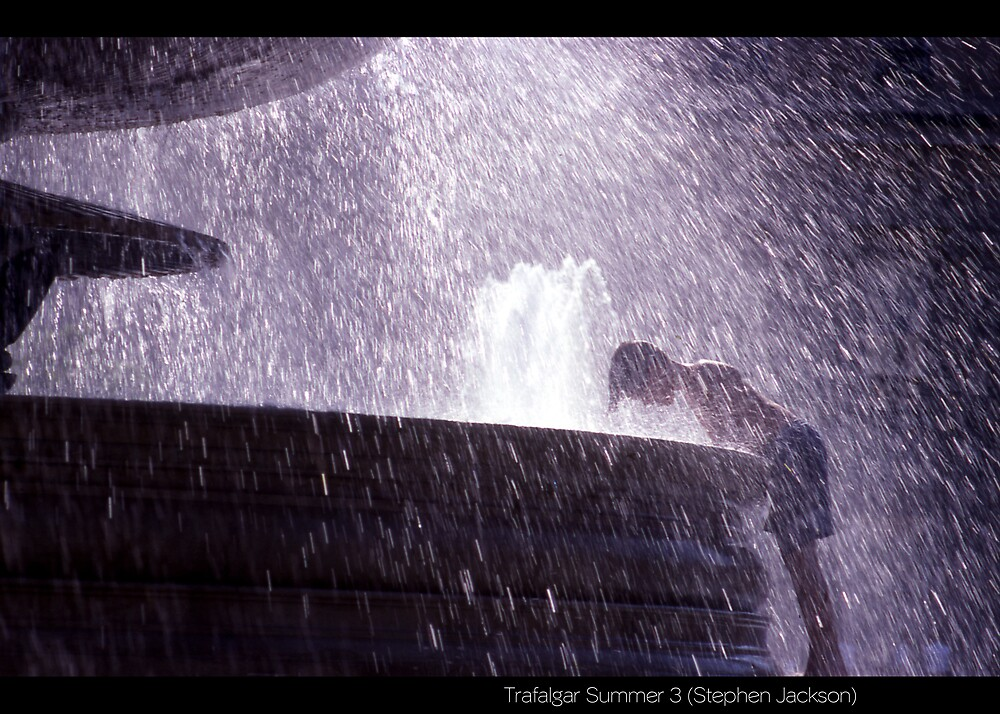 Trafalgar Summer 3 by Stephen Jackson