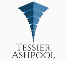 Tessier-Ashpool Logo by WolfeCreative