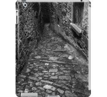 TUSCANY 01 iPad Case/Skin