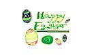 Happy Easter by KazM
