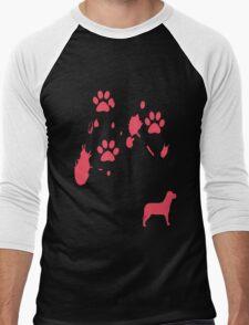 mucky pup Men's Baseball ¾ T-Shirt