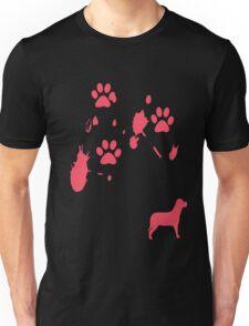 mucky pup Unisex T-Shirt