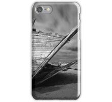 Bunbeg Shipwreck iPhone Case/Skin