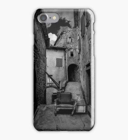 TUSCANY 02 iPhone Case/Skin