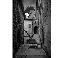 TUSCANY 02 Photographic Print