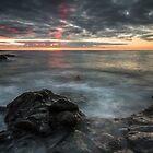 Fuerteventura Sunrise by Mike Garner