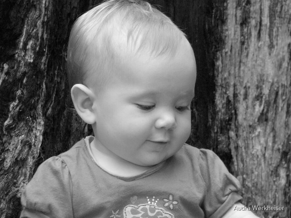 My Baby Girl by Audra Werkheiser