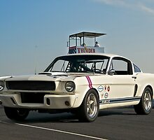 1966 Shelby Mustang G.T. 350 I by DaveKoontz