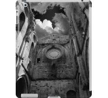 TUSCANY 03 iPad Case/Skin