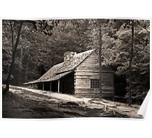 Smoky Mountain Hideaway  Poster