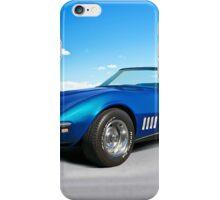 C3 Corvette Stingray II iPhone Case/Skin