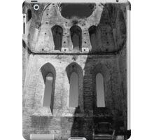 TUSCANY 04 iPad Case/Skin