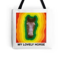 FATHER TED - MY LOVELY HORSE Tote Bag