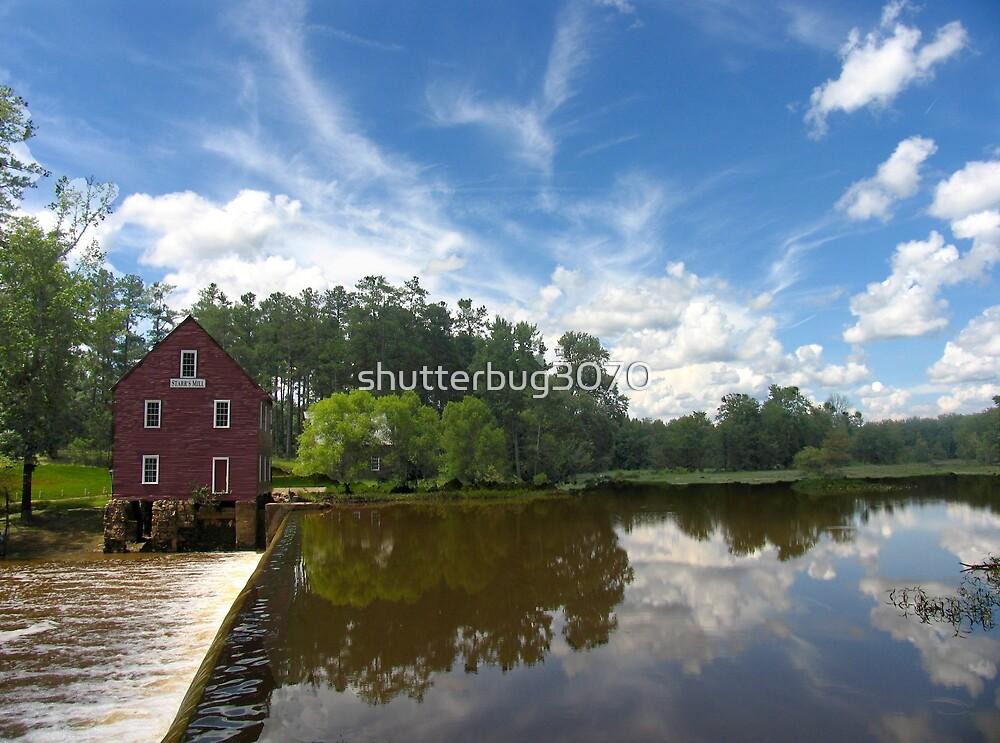Starr's Mill, Georgia 2 by shutterbug3070