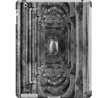 TUSCANY 05 iPad Case/Skin
