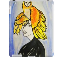 Soul Mate iPad Case/Skin