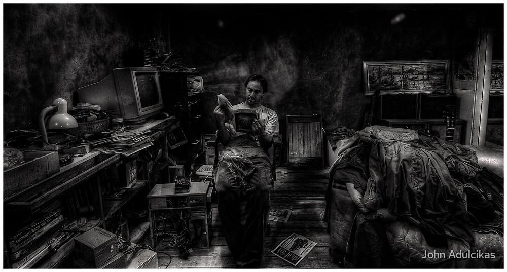 moments by John Adulcikas