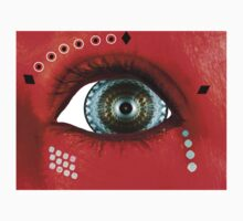 Hypnotic eye by 4Flexiway