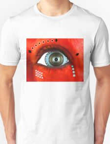 Hypnotic eye T-Shirt