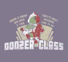 Doozer Class Kids Clothes