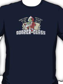 Doozer Class T-Shirt