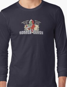 Doozer Class Long Sleeve T-Shirt