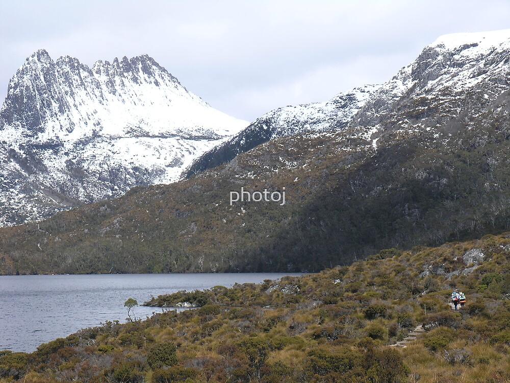 photoj- Tasmania, Cradle Mt  by photoj