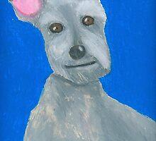 Scotty Dog by Bearie23