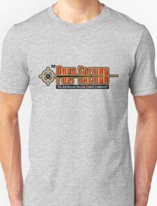 Pulp Faction logo T T-Shirt