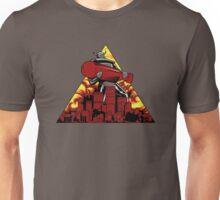 Father & Son Unisex T-Shirt