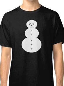 Young Jeezy Snowman Classic T-Shirt