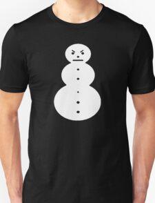 Young Jeezy Snowman Unisex T-Shirt