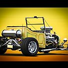 1923 Ford 'Touring T' Roadster by DaveKoontz