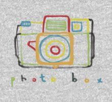 photo box Kids Clothes