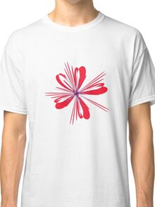 Red Ribbon Classic T-Shirt