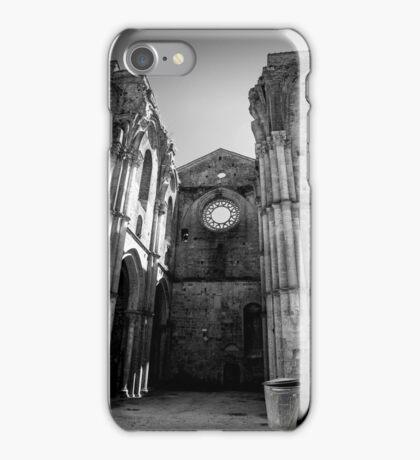 TUSCANY 09 iPhone Case/Skin
