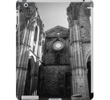 TUSCANY 09 iPad Case/Skin