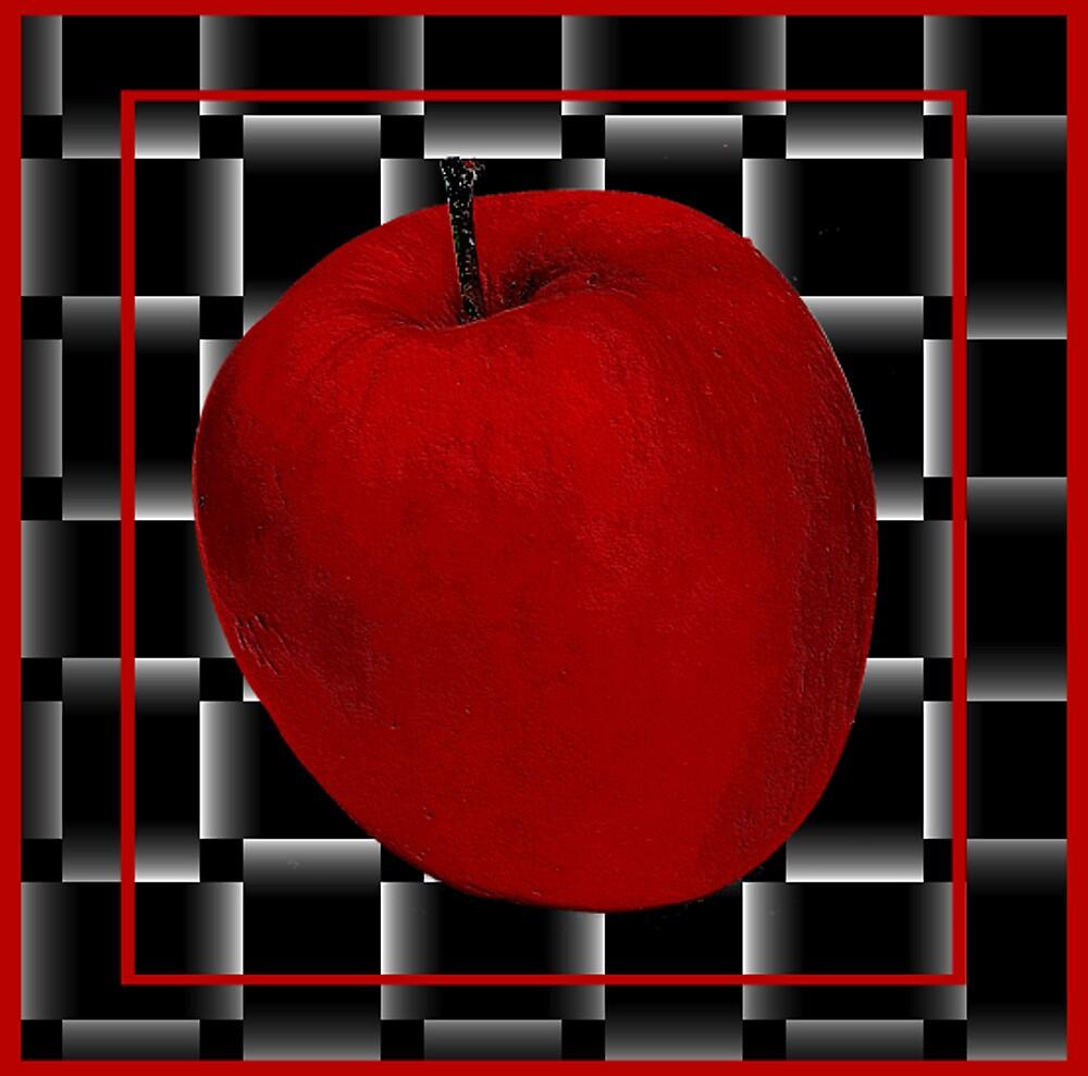 apple by CheyenneLeslie Hurst