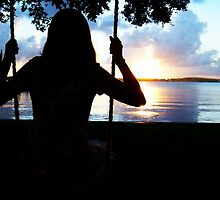 Swing by Tara Toll