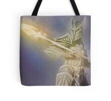 Aedric Spear Tote Bag