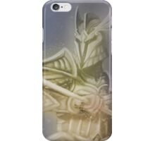 Aedric Spear iPhone Case/Skin