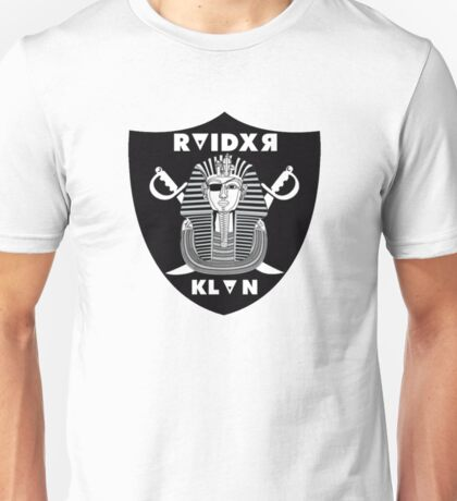 Raider Klan Unisex T-Shirt
