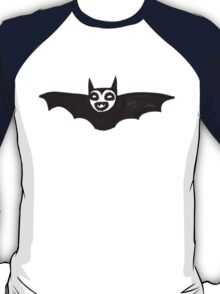 a happy bat T-Shirt