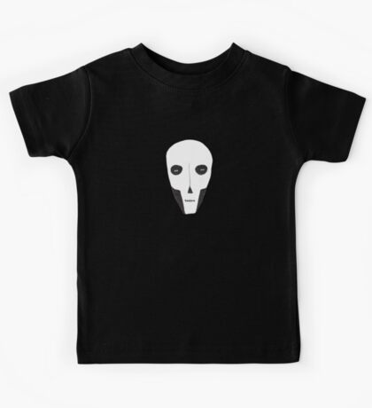 Skull face Kids Clothes