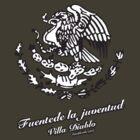Mexican Eagle by Jesus & Pablo Diablo