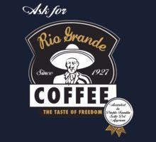 Rio Grande by Jesus & Pablo Diablo