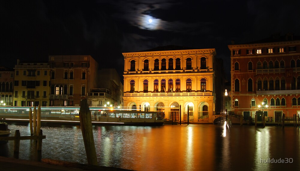 The Grand Canal by hulldude30
