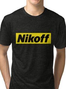 Nikoff Tri-blend T-Shirt