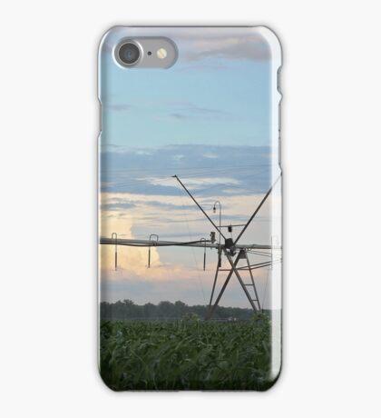 Irrigation iPhone Case/Skin