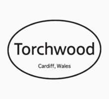 Torchwood Euro  by Gina Mieczkowski